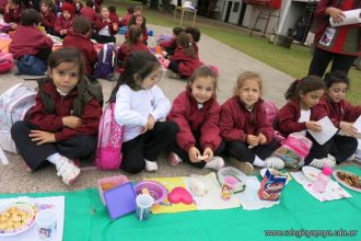 Festejamos el Dia del Jardin de Infantes 196