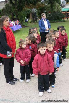 Festejamos el Dia del Jardin de Infantes 20