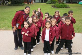 Festejamos el Dia del Jardin de Infantes 23