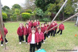 Festejamos el Dia del Jardin de Infantes 54