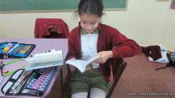 Leyendo en 5to grado 3