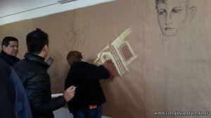 Mural de la Independencia 20