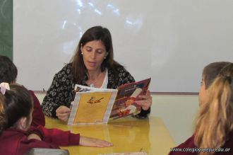 Padres Lectores 2016 - 1er Encuentro 70