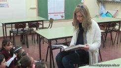 Padres Lectores 2016 - 1er Encuentro 9
