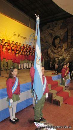 Promesa de Lealtad a la Bandera 2016 23