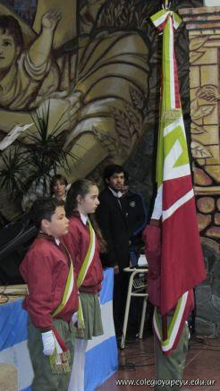 Promesa de Lealtad a la Bandera 2016 24