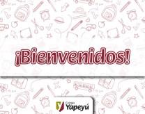 Bienvenidos Blog