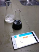 Velocidad de Reacciones Quimicas 1