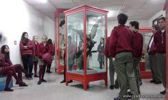 Visita al Museo de Cs. Naturales Amado Bonpland 7