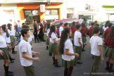 Desfile y Festejo de Cumpleaños 102