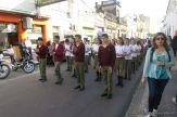 Desfile y Festejo de Cumpleaños 104