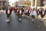 Desfile y Festejo de Cumpleaños 117
