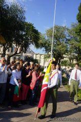 Desfile y Festejo de Cumpleaños 175