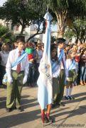Desfile y Festejo de Cumpleaños 181