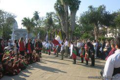 Desfile y Festejo de Cumpleaños 197