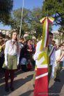 Desfile y Festejo de Cumpleaños 200