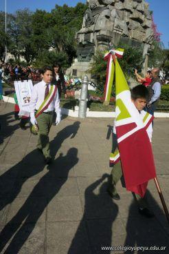 Desfile y Festejo de Cumpleaños 226