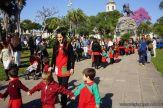 Desfile y Festejo de Cumpleaños 238