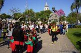 Desfile y Festejo de Cumpleaños 239