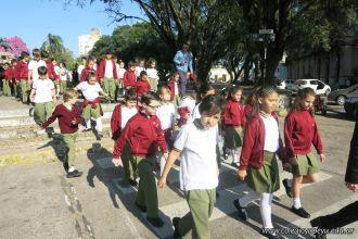 Desfile y Festejo de Cumpleaños 241
