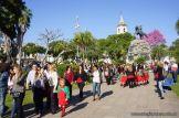 Desfile y Festejo de Cumpleaños 246