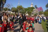 Desfile y Festejo de Cumpleaños 248