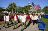 Desfile y Festejo de Cumpleaños 259