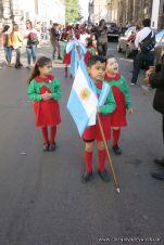 Desfile y Festejo de Cumpleaños 265
