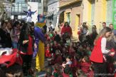 Desfile y Festejo de Cumpleaños 298