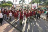 Desfile y Festejo de Cumpleaños 71