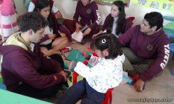 Festejamos el Dia del Niño en CONIN 1