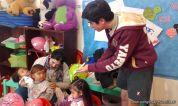 Festejamos el Dia del Niño en CONIN 14