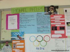 Juegos Olimpicos 17