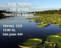 expo-yapeyu-2do-grado