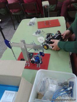 Robotica 33