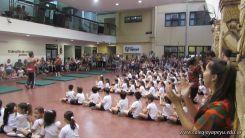 1er grado - muestra educación física11