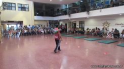 1er grado - muestra educación física4