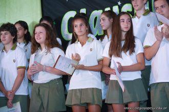 Acto de Clausura de la Secundaria 2016 180