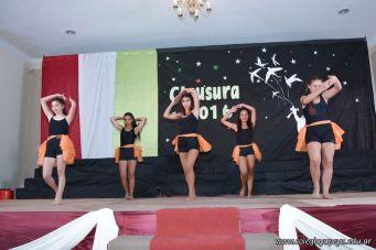 Acto de Clausura de la Secundaria 2016 186
