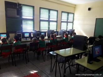Computación en salas de 5 años 9