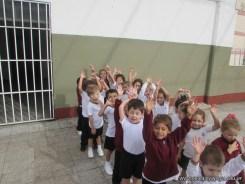 Educación física de jardín 10