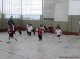Educación física de jardín 29