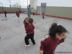 Educación física de jardín 34
