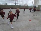 Educación física de jardín 39