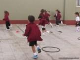 Educación física de jardín 41