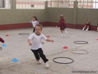 Educación física de jardín 43