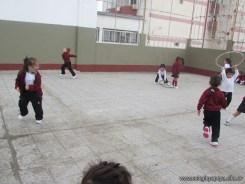Educación física de jardín 55