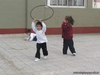 Educación física de jardín 57
