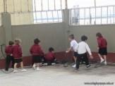 Educación física de jardín 6
