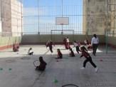 Educación física de jardín 61